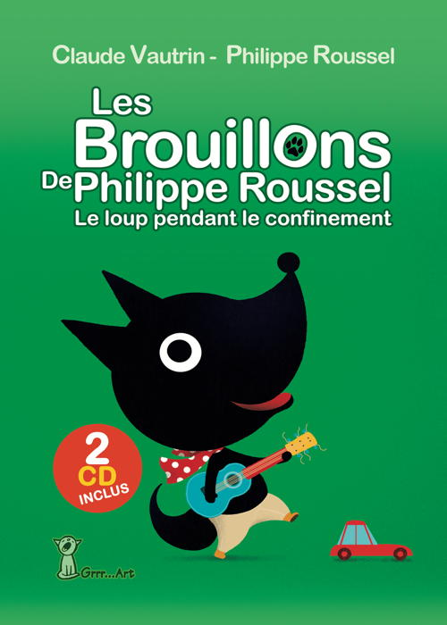 brouillons couv